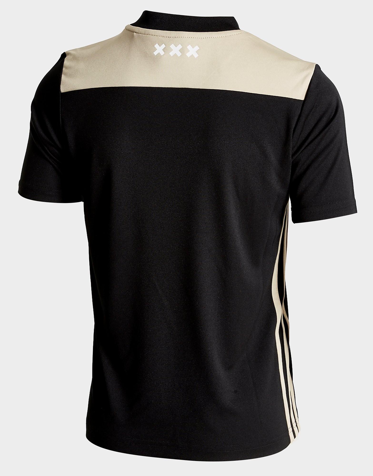 adidas Ajax 2018/19 Away Shirt Junior