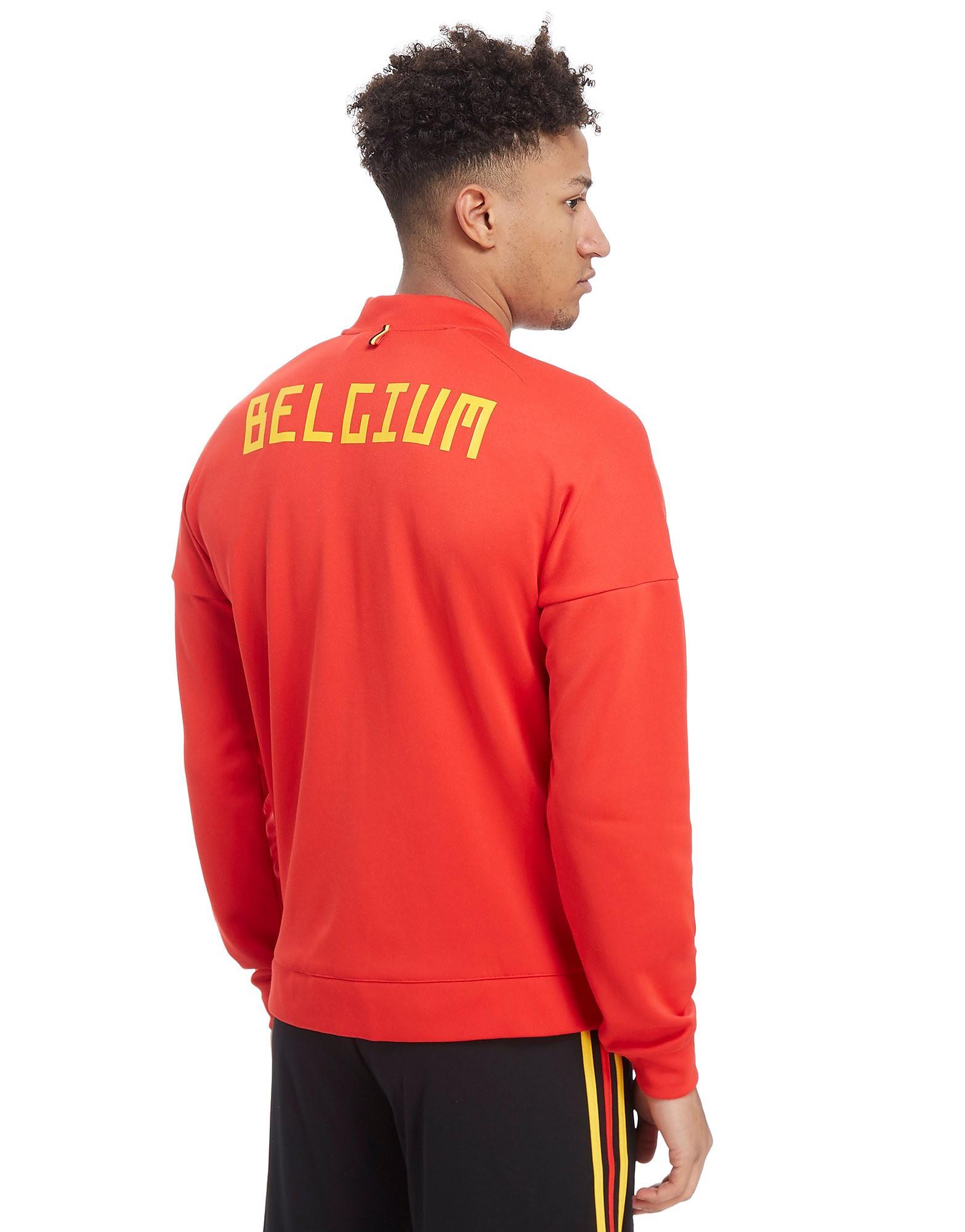 adidas Belgium 2018 Z.N.E Jacket