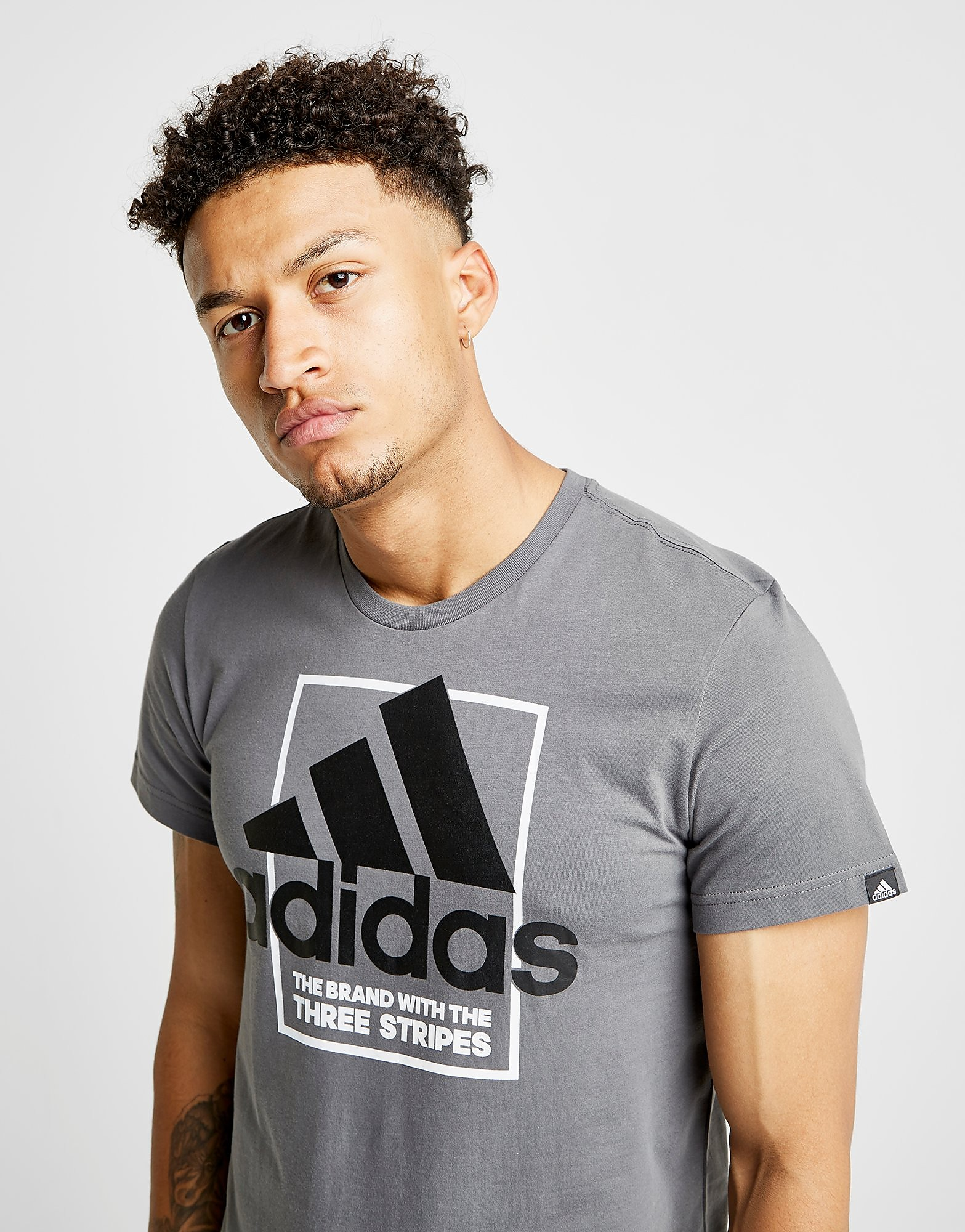adidas Country T-Shirt