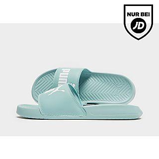 Schuhe Jugendliche (Gr. 36 38.5) Slides | JD Sports