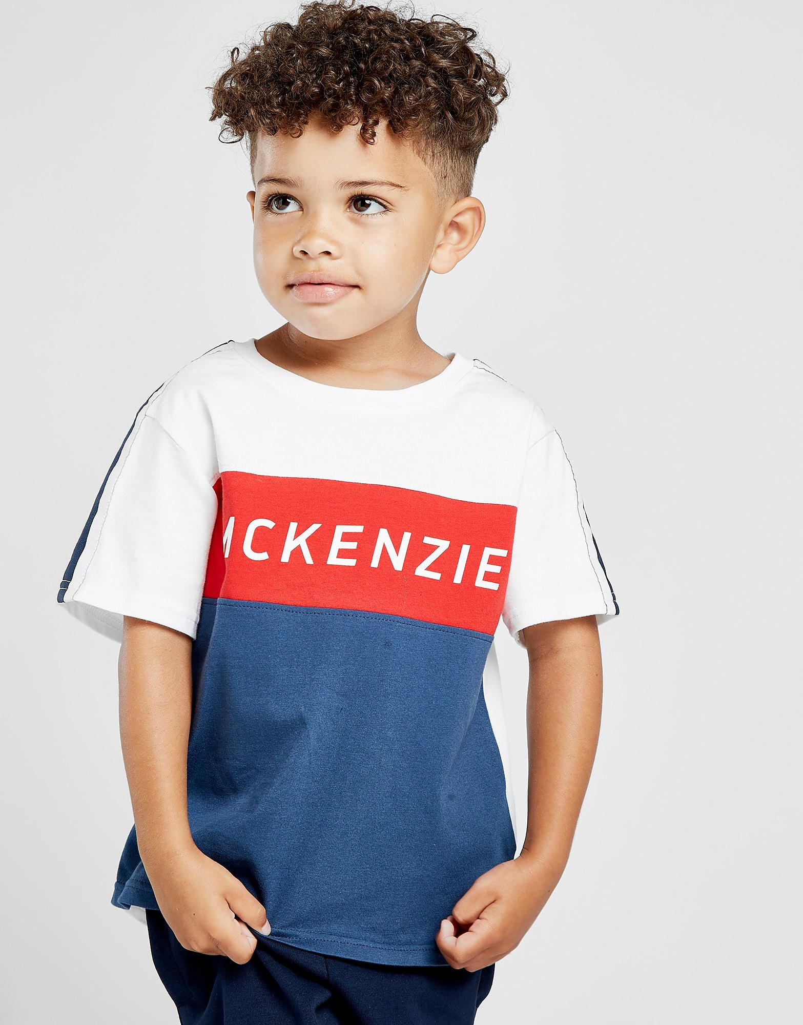 McKenzie Oakham T-Shirt Children
