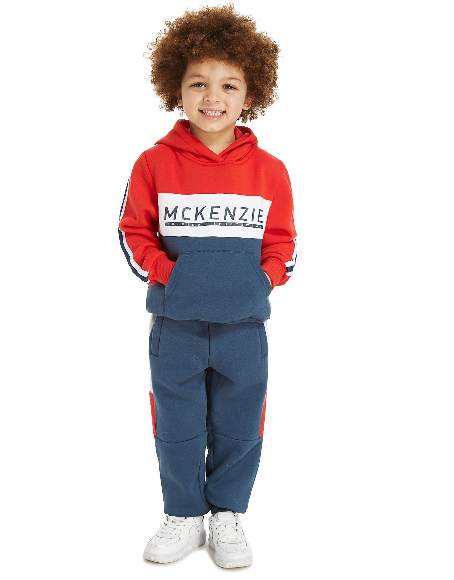McKenzie Truman Overhead Suit Children