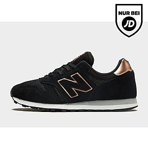 new balance black damen