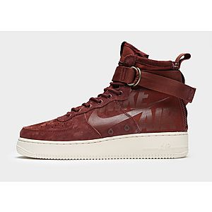 sports shoes 10e70 24f8a ... coupon for nike sf air force 1 mid e6b78 634f2