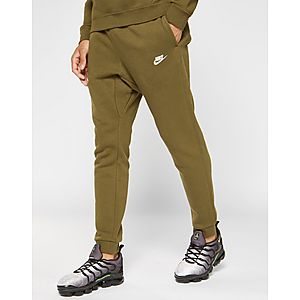 11c44157efa1af Nike Foundation Cuffed Fleece Joggers ...