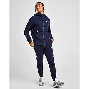 4edd89bba077 Nike Tech Full Zip Hoodie Nike Tech Full Zip Hoodie