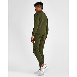 ... Emporio Armani EA7 Core Fleece Suit Junior 87e98a8987