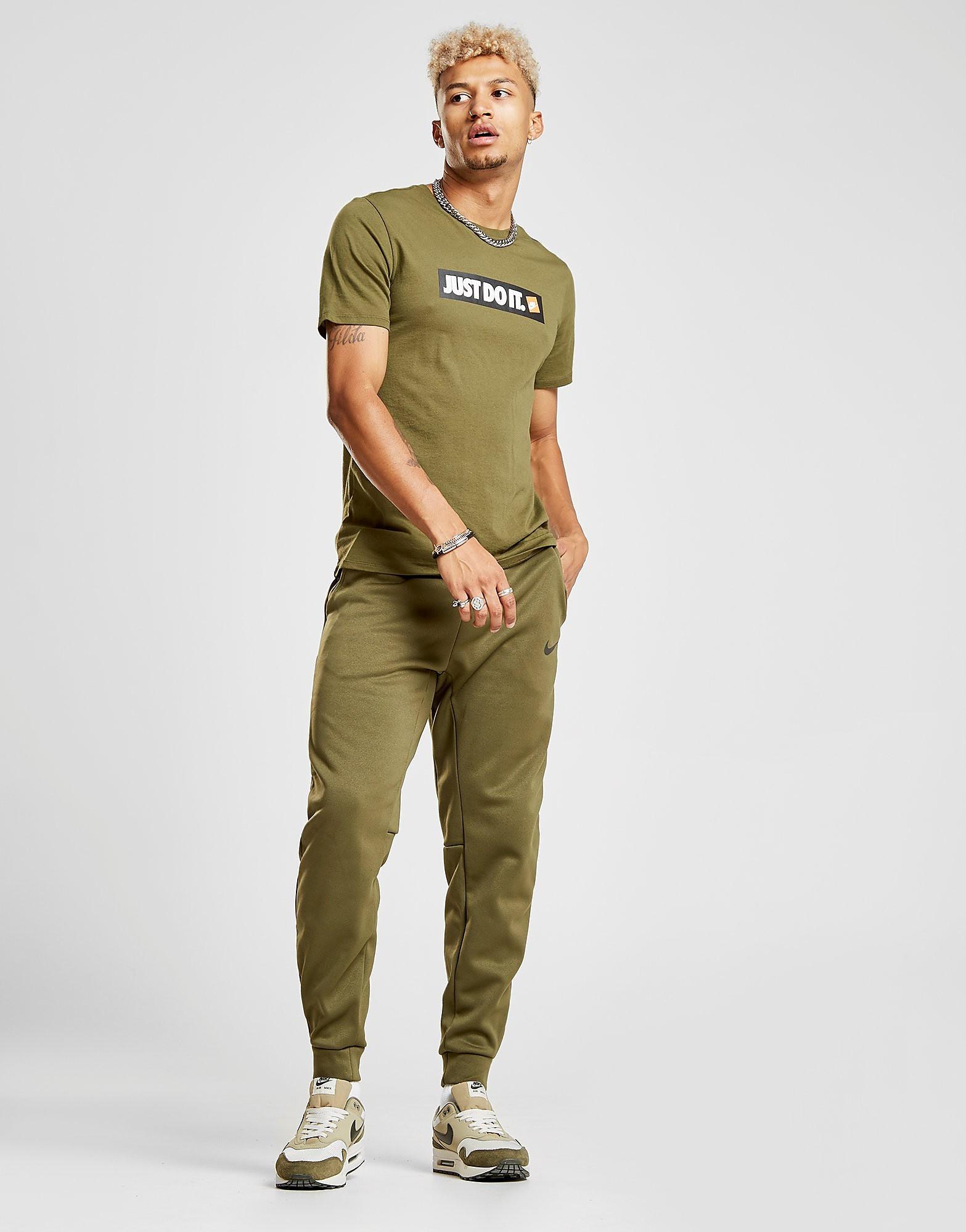 Nike Train Poly Track Pants