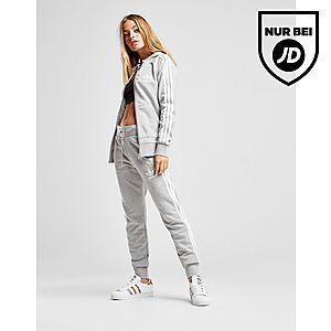 f1c33f05e0ecd1 adidas Originals Fleece Trainingshose Damen ...