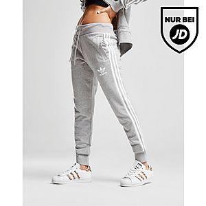 d26c5fec419aba adidas Originals Fleece Trainingshose Damen adidas Originals Fleece  Trainingshose Damen