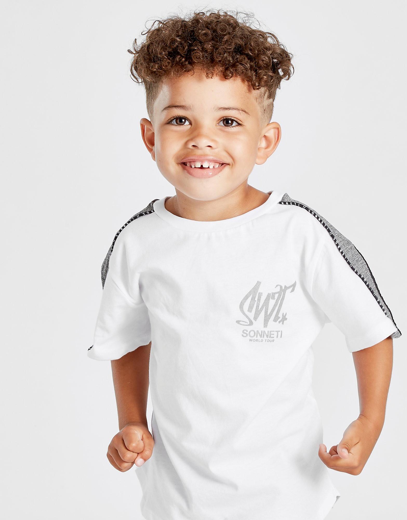Sonneti Mini Paxon T-Shirt Children