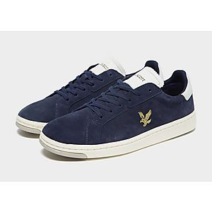 Lyle & Scott Scott Scott Sneakers Herren   JD Sports cede54