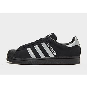 superstars adidas damen schwarz 41