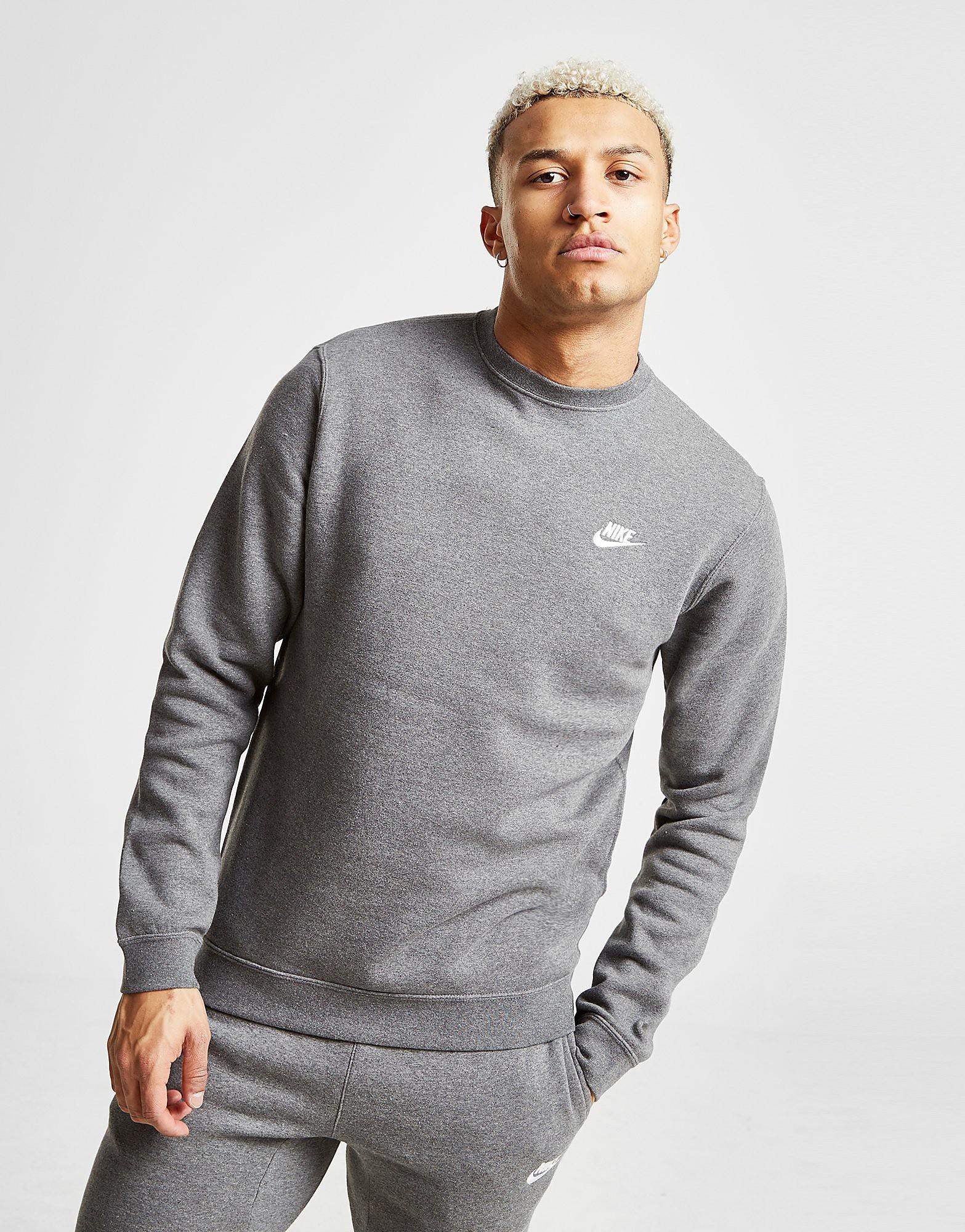 Nike Foundation Crew Sweatshirt Herren