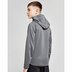 e2d23a329217 ... Nike Tech Poly Full Zip Hoodie Junior