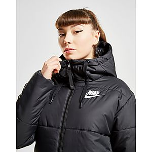 Nike Reversible Padded Parka Jacket ... c204072c14