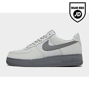 separation shoes 4b223 50cd3 Nike Air Force 1 Essential Low Herren ...