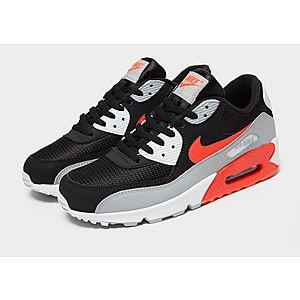 Nike Air Max 90 Frau Nike Air Max 90 Blau Schuhe 443817 401