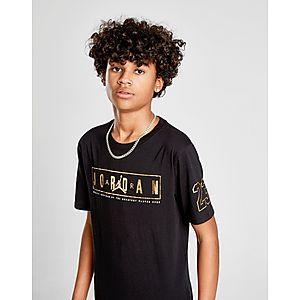 Jordan Jumpman Bling 23 T-Shirt Junior ... 7191745b62aa
