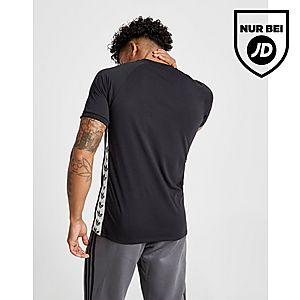 50d1fe9c3bbe adidas Originals Tape T-Shirt adidas Originals Tape T-Shirt