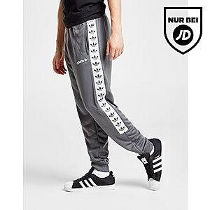 adidas Originals Tape Poly Track Pants adidas Originals Tape Poly Track  Pants c75a9551fd