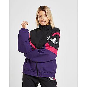 adidas Originals Trainingsjacken - Frauen   JD Sports 95a59a37bc