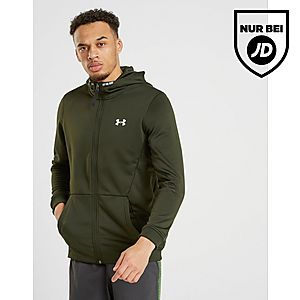 71c86970f7c204 Under Armour Fleece Hoodie Herren ...