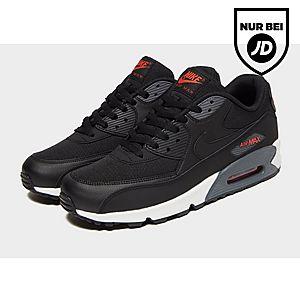 Nike air max 90 essential herren laufschuh weißchallenge
