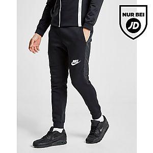 f232aa2d4f390d Nike Hybrid Fleece Jogginghose Herren Nike Hybrid Fleece Jogginghose Herren