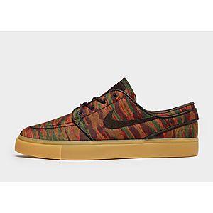 cheap for discount 56730 20121 Nike SB Zoom Stefan Janoski Canvas Premium Herren ...