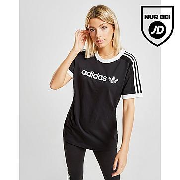 adidas star wars, adidas Id96 T Shirt für Herren Blau