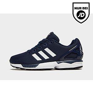 892d28aecc4 Kinder - Adidas Originals ZX Flux | JD Sports
