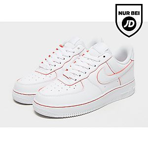 pretty nice ac86d 2c2f9 ... Nike Air Force 1  07 LV8 Damen