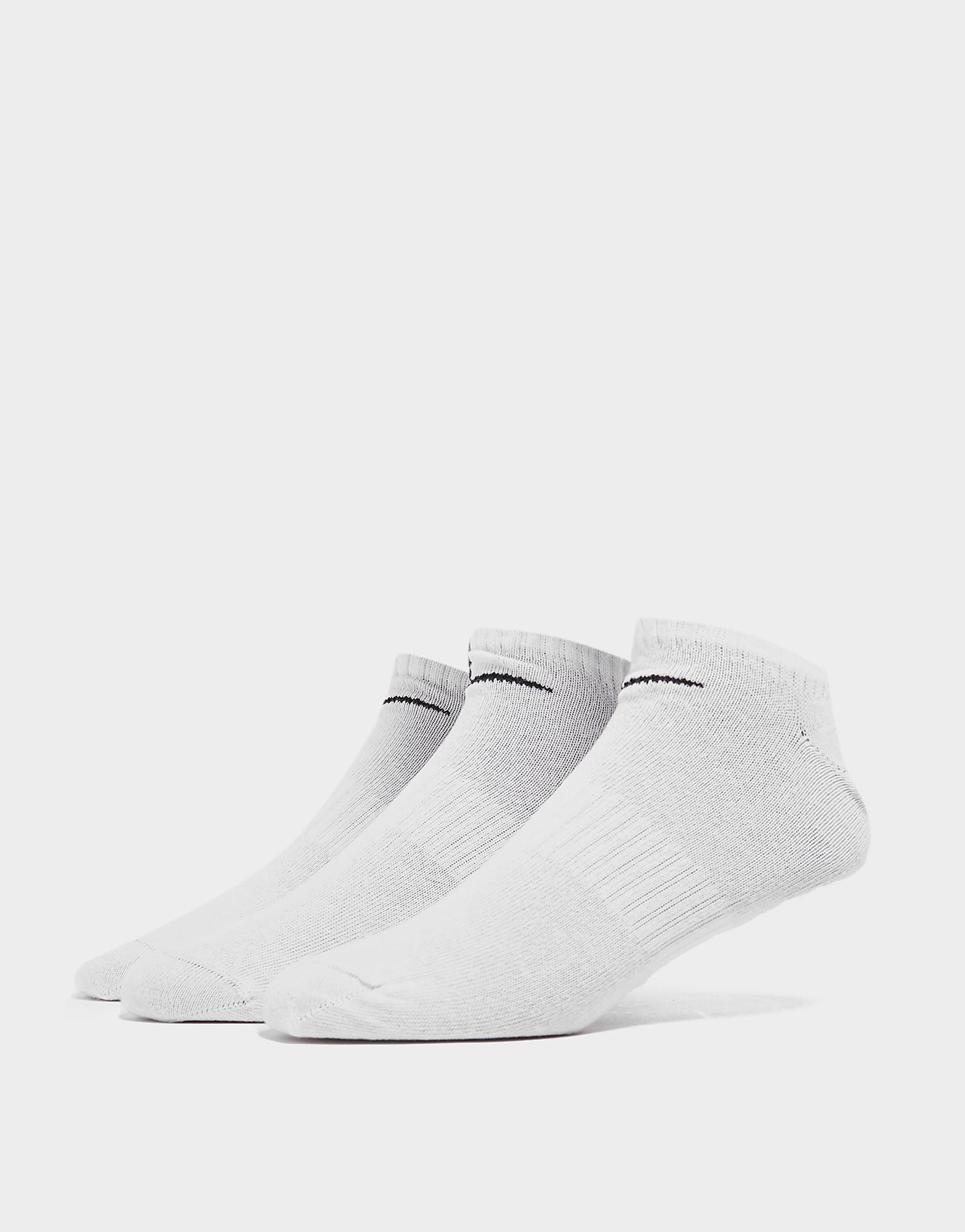 Nike 3er-Pack Sneakersocken