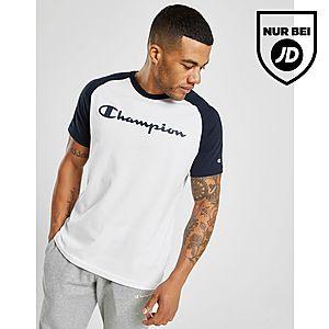 69094aeddd7151 Champion Raglan Core T-Shirt Herren ...