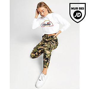 Ellesse Cargo Pants ... 22168f5b27