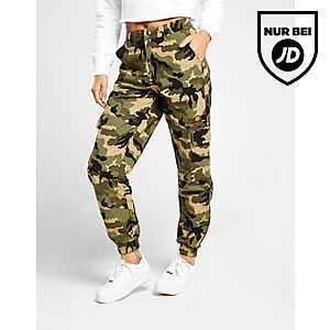 Ellesse Cargo Pants Ellesse Cargo Pants 29ff50b2a9