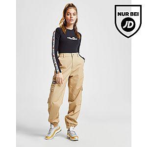 Ellesse Cargo Pants ... 929d1a993e