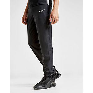 a2c4614e65751d Nike Academy Woven Track Pants Junior ...