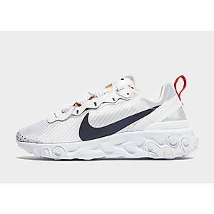 buy online 1c6bc 9aff1 Nike React Element 55 Unité Totale Damen ...