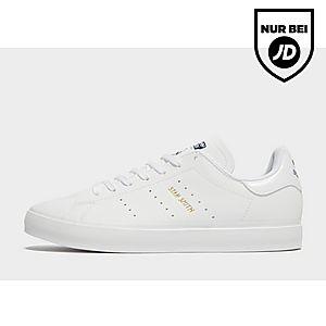 quality design 8a5b6 f2fe7 adidas Originals Stan Smith Vulc Junior ...