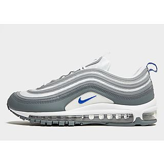 Running Nike Air Max 97 Air Cushion Herren's Schuhe Light