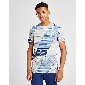 Herren Nike Weiß Bekleidung: Nike Air Overhead Colourblock
