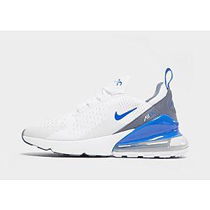 Nike Air Presto Schuhe Sneaker Neu (38.5, Blau):