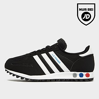 adidas Originals LA Trainer II 2, Herren Niedrig, Black