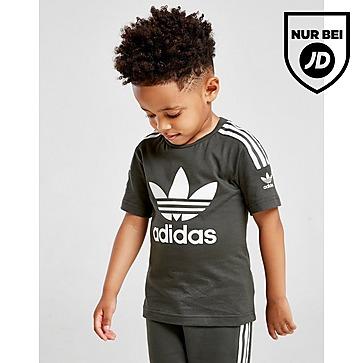 Kinder Grün Adidas Originals Babykleidung (0 3 Jahre) | JD