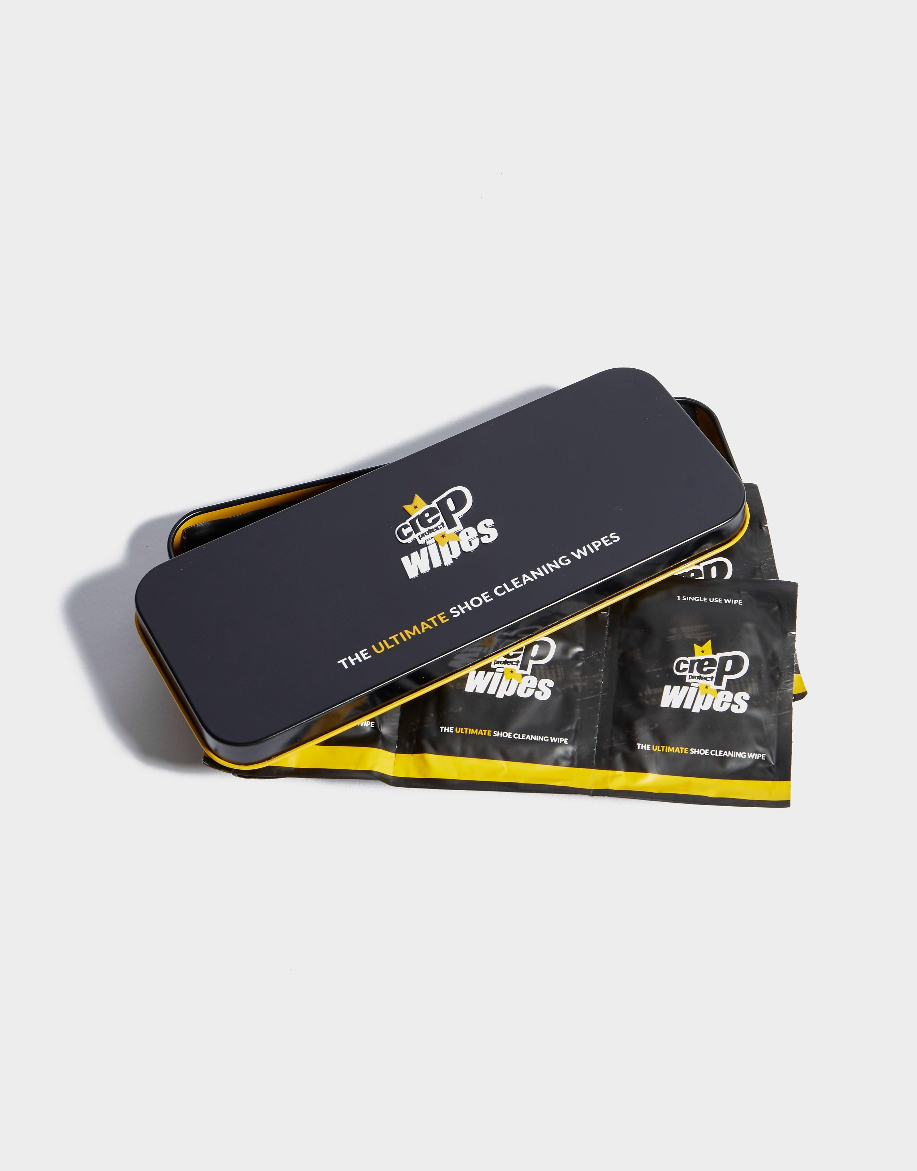 Crep Protect Schuhputztücher - 12er Pack