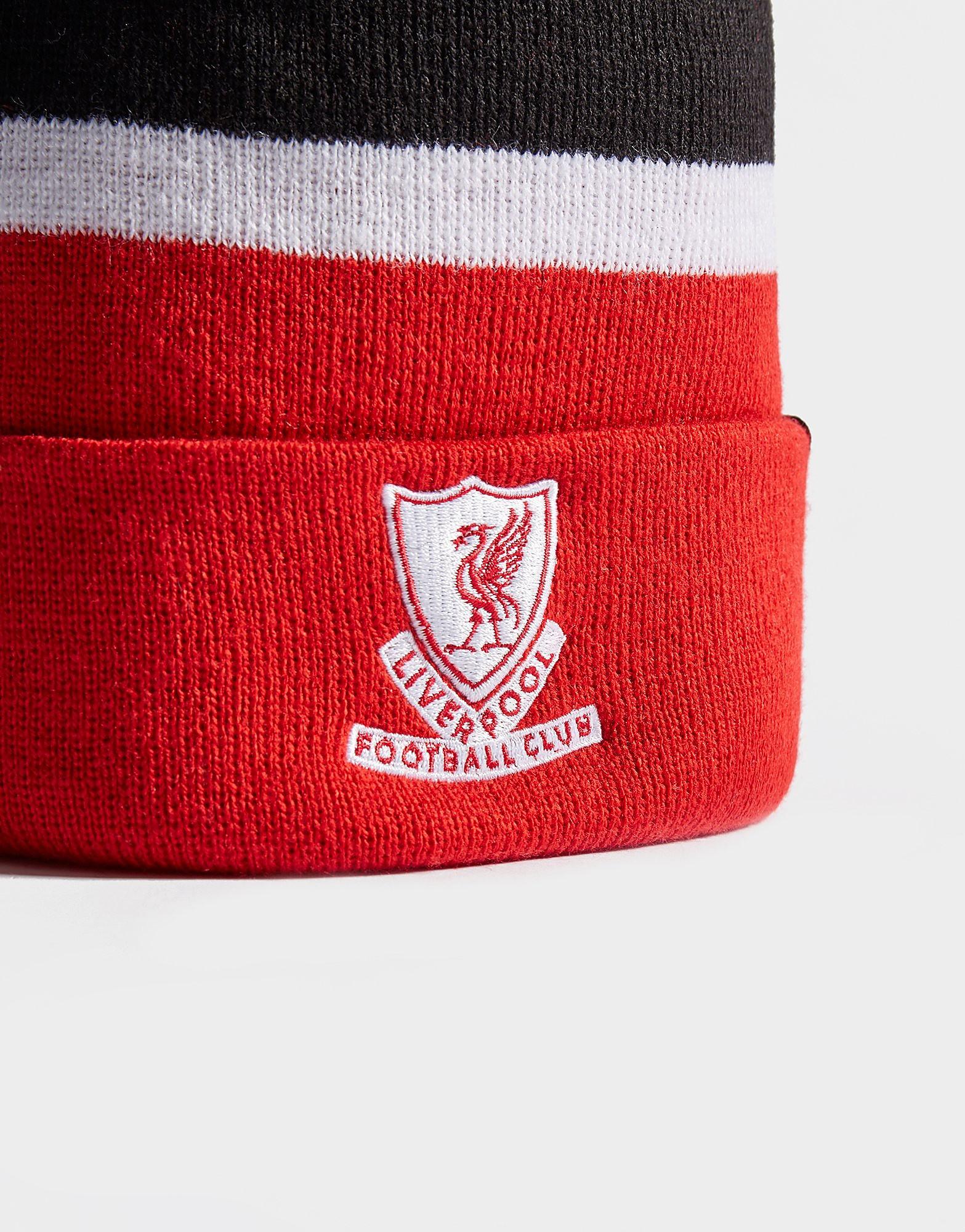 47 Brand Liverpool FC Breakaway Beanie-Mütze