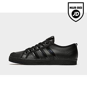 adidas Originals Canvas Schuhe - Frauen   JD Sports 44ab4891e8