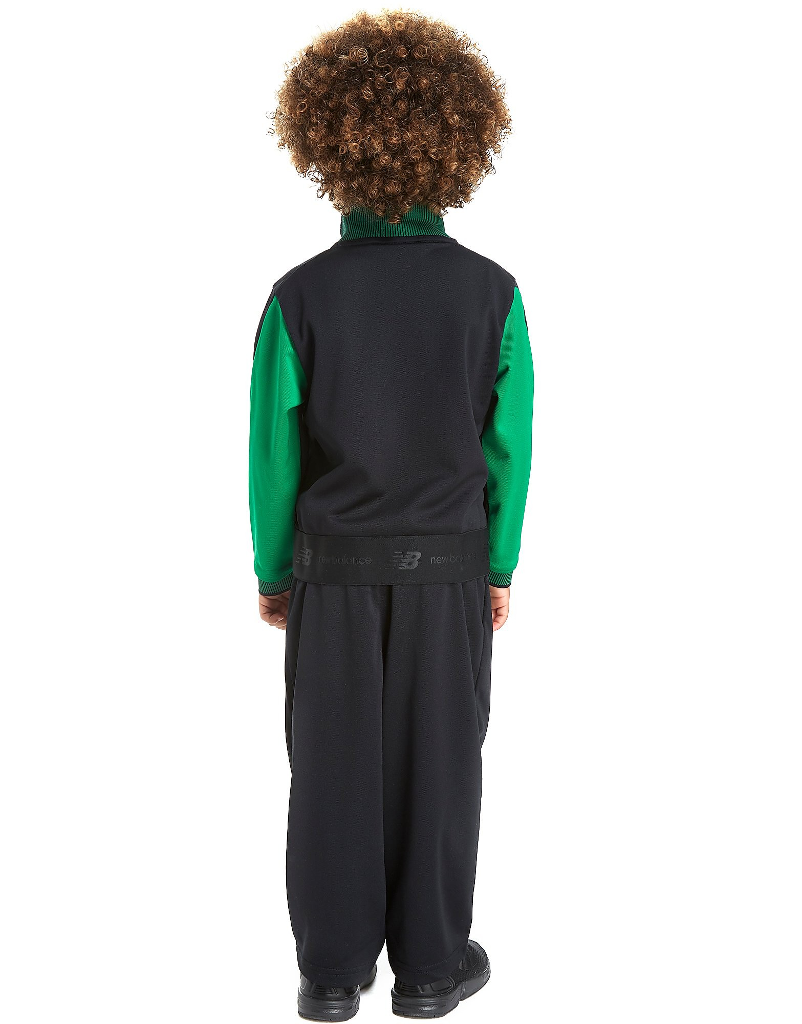 New Balance Celtic FC Suit Children